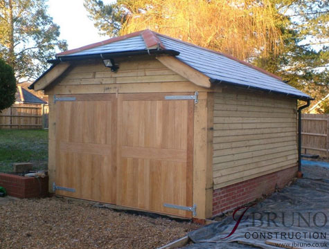 Bespoke Oak Timber Buildings (1)